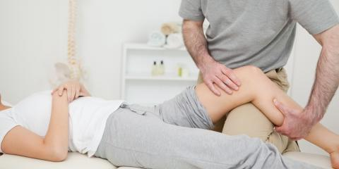 The Top 5 Benefits of Joint Manipulation, Fairbanks, Alaska