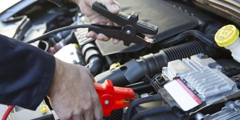 3 Reasons to Have a Towing Company Jump-Start Your Car, Fairbanks North Star, Alaska