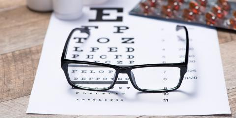 Optometrist vs. Ophthalmologist: What's the Difference?, Fairbanks North Star, Alaska
