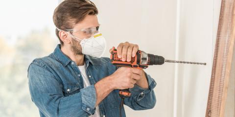 4 Essential Power Tools Homeowners Should Have, Fairbanks, Alaska