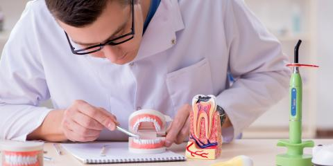 How to Prepare for a Root Canal, Fairbanks North Star, Alaska