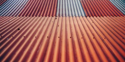 Top 5 Benefits of Sheet Metal Roofing, Fairbanks, Alaska