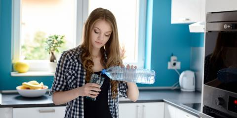 3 Common Myths About Staying Hydrated, Ester, Alaska