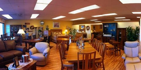 Top 3 Qualities You Should Look For In A Furniture Store, Fairbanks, Alaska