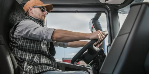 3 Mistakes to Avoid for Heavy-Duty Truck Drivers, Fairbanks, Alaska