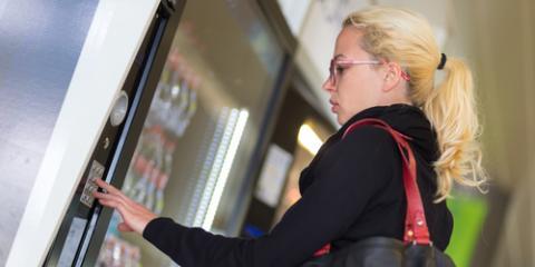 5 Fun Facts About Vending Machines, Fairbanks North Star, Alaska