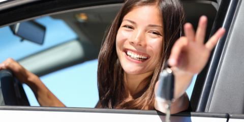 4 Essential Safety Features All Teen Drivers Should Have, Fairbanks, Alaska