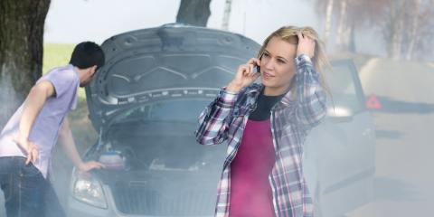 What If You Get Into an Accident But Don't Have Insurance?, Fairbanks, Alaska
