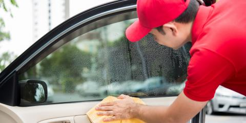 Everything You Need to Know About Auto Detailing, ,