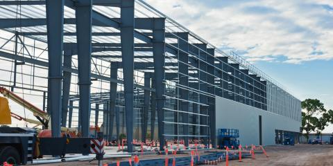 What to Ask Before Hiring a Commercial Construction Contractor, Fairbanks, Alaska