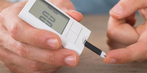 4 Tips to Help Manage Diabetes, Fairbanks, Alaska