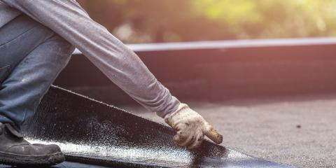 Why Install EPDM Roofing for Your Flat Roof?, Fairbanks, Alaska