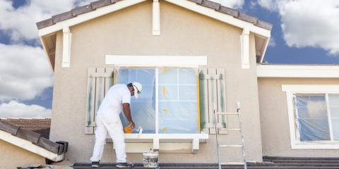 4 Tips for Exterior Painting in Cold Weather, Fairbanks, Alaska