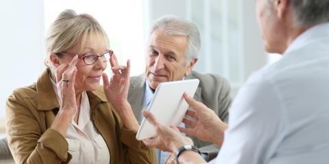 4 Ways an Eye Exam Can Save Your Senior Vision, Fairbanks, Alaska