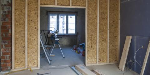 A Fairbanks General Contractor Provides 5 Important Steps to Planning Your Remodel, Fairbanks, Alaska