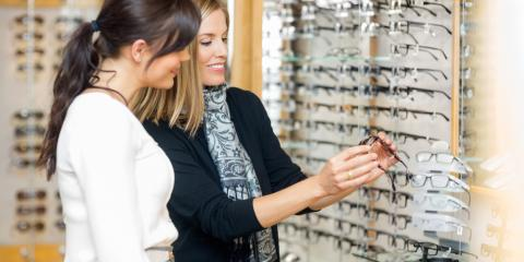 4 Ways to Choose the Perfect Fashion Glasses, Fairbanks, Alaska