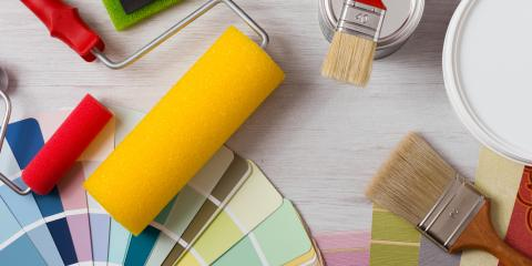 3 Interior Painting Mistakes To Avoid, Fairbanks, Alaska