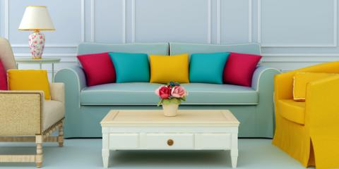 3 Tips for Refreshing Your Furniture for Spring, Fairbanks, Alaska