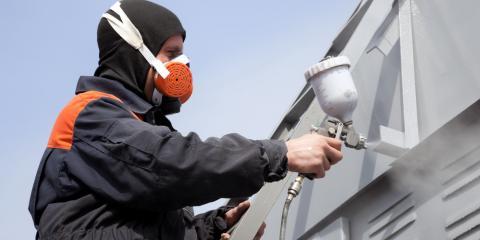 3 Benefits of Buying Your Own Paint Spraying Equipment , Fairbanks, Alaska