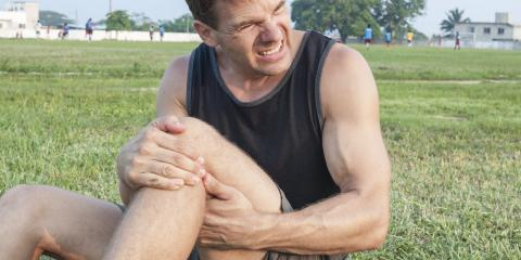 3 Reasons to See a Sports Doctor After an Injury, Fairbanks, Alaska