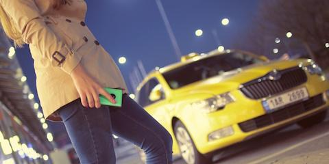 4 Compelling Reasons to Choose a Taxi Over a Rental Car, Fairbanks North Star, Alaska