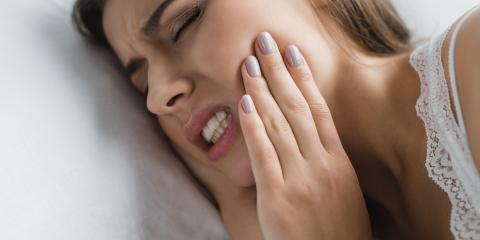 The Top 5 Reasons Patients Need a Tooth Extraction, Fairbanks, Alaska