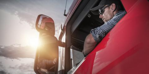 4 Driving Habits That Diminish Semitruck Performance , Fairbanks, Alaska