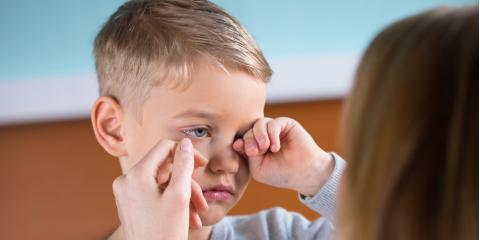 Why Are Tears So Important for Eye Care?, Fairbanks North Star, Alaska