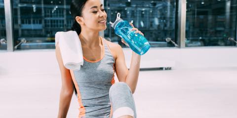 3 Benefits of Hydration for Skin Health, Ester, Alaska