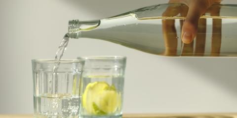 5 Indicators of Dehydration, ,