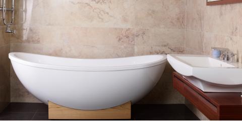 Make Your Bathroom More Energy Efficient With a Bathroom Remodel, Fairbanks, Alaska