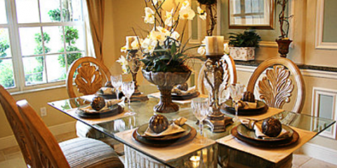 Make Your Dining Room Delicious With Interior Design Tips From Direct Furniture!, Fairfax, Virginia