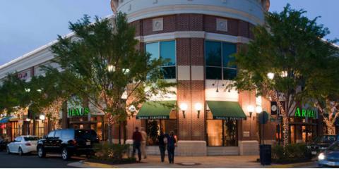 Merveilleux Arhaus Furniture   Fairfax, Home Furnishings, Shopping, Fairfax, Virginia