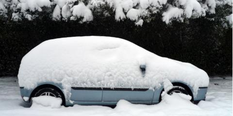 Think Twice: Don't Cancel Your Car Insurance This Winter, Fairfield, Ohio