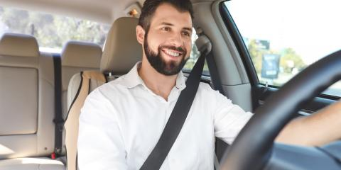 A Guide to Auto Insurance for Rideshare Drivers, Fairfield, Ohio