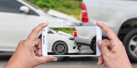 How Is Liability Determined Following a Car Accident?, Fairfield, Connecticut