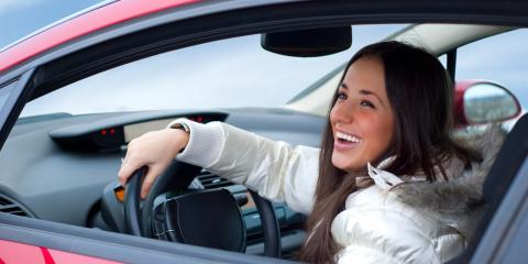 4 Safe Driving Tips for the Holiday Season, Fairfield, Ohio