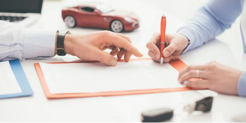 4 Questions to Ask When Comparing Car Insurance Quotes , Fairfield, Ohio