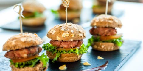 What Should I Know About Catering for Event Planners?, Fairfield, Ohio