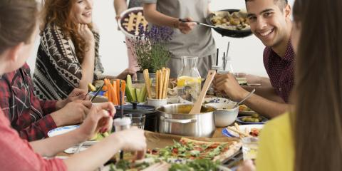 The Benefits of Catering Your Next Corporate Event, Fairfield, Ohio