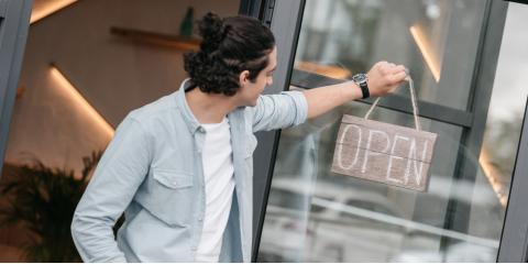 3 Reasons Why It's Critical to Maintain Your Business Door Locks, Fairfield, Ohio
