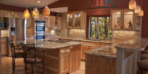 3 Kitchen Layouts to Consider for Your Home, West Haven, Connecticut