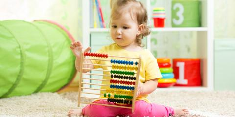 5 Things Parents Can Do at Home to Help With Math Readiness, Fairfield, Connecticut