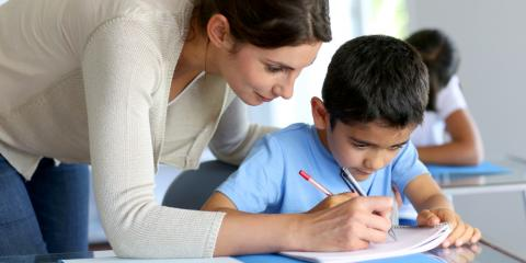 4 Factors That May Affect Your Child's School Performance, Shelton, Connecticut