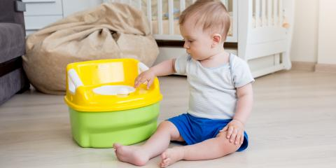 5 Ways to Ease Your Child Into Potty Training, Fairfield, Connecticut
