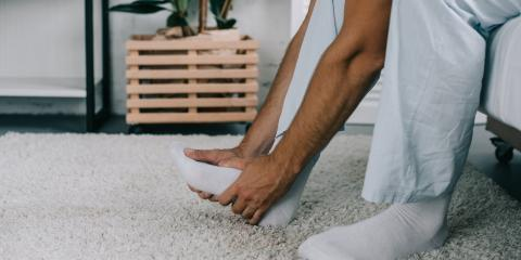 Why Is Arch Support Important to Foot Care?, Fairfield, Connecticut