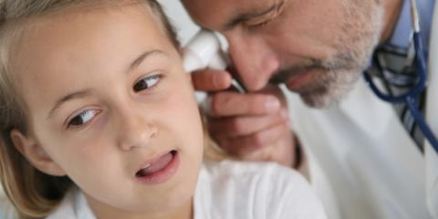 General Pediatrics Doctor Explains How to Care for Ear Infections, Harrison, Ohio