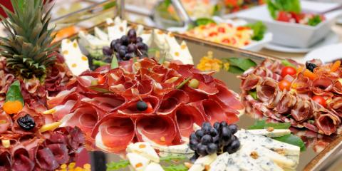 5 Tips for Planning a Wedding Menu, Fairfield, Ohio