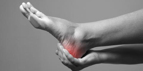 What Is Your Heel Pain Telling You?, Fairfield, Connecticut