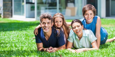 3 Important Benefits Life Insurance Offers, Fairfield, Ohio